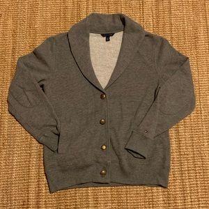 Tommy Hilfiger Sweatshirt Blazer